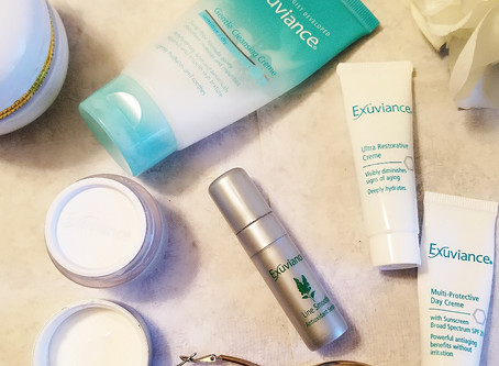 Exuviance | Yield, Beaute' Ahead: Review
