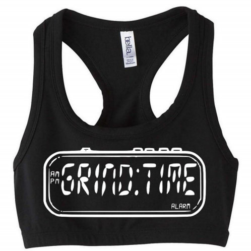 Grind:Time sports bra