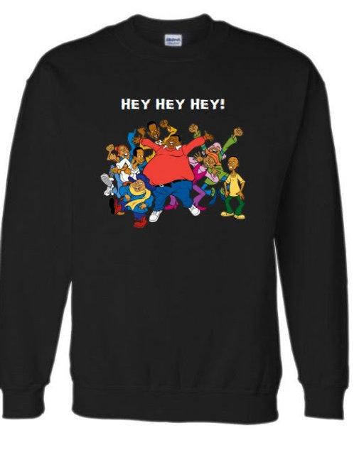 Fat Albert Sweatshirt