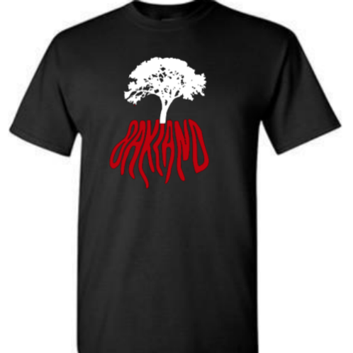 Oakland Roots Tee
