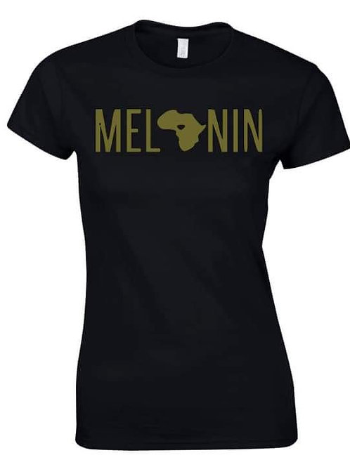 Melanin Tee