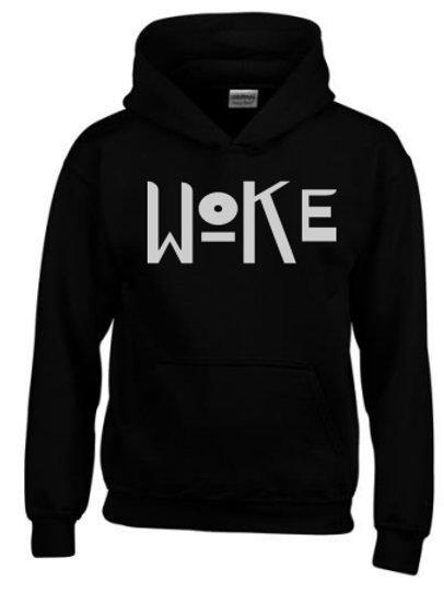 Woke Hoodie