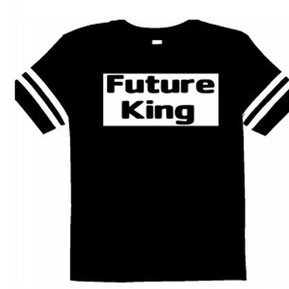 Fruture King Jersey Tee