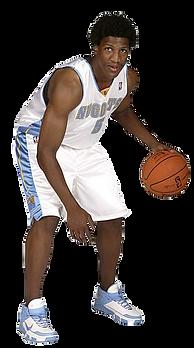 Yakouba Diawara Denver Nuggets