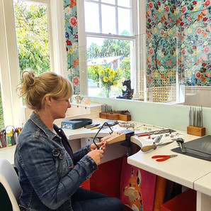 stacey whale jewellery - nelson, new zealand