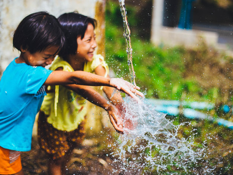 5 Fun Green Activities for Kids whilst Social Distancing