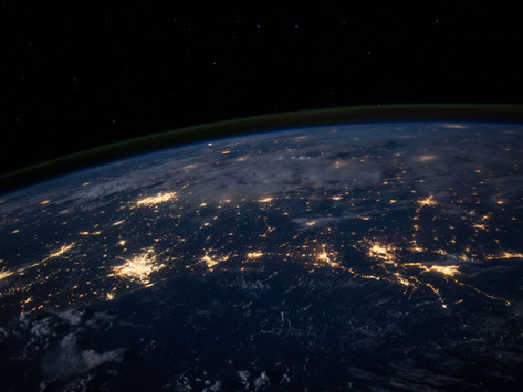We asked 11 people to reflect on Earth Hour 2020 and here is what they have to say