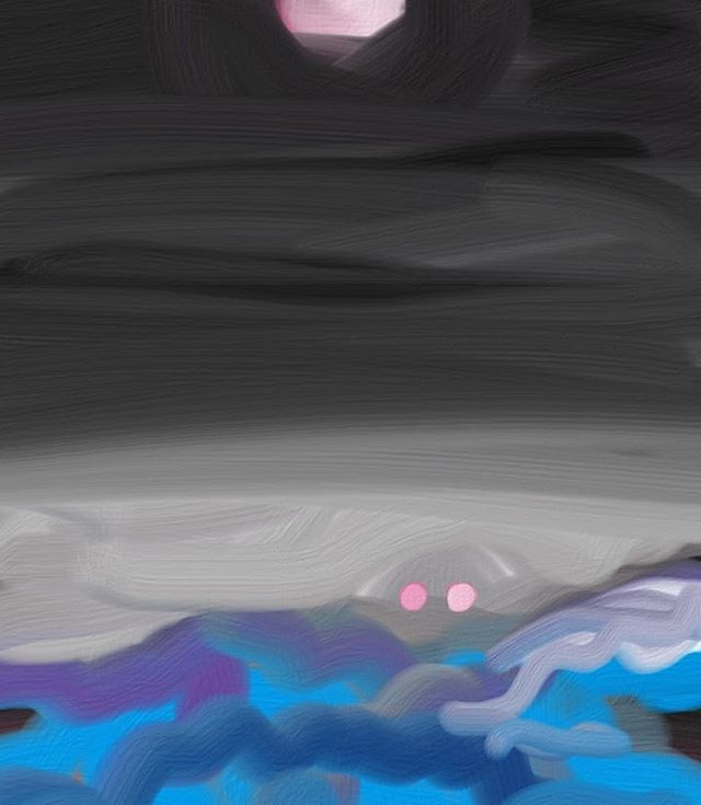 Phone painting #painting #drawing.jpg
