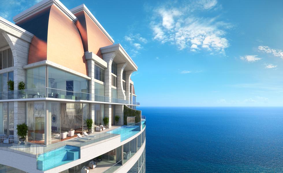 Casa de Mare Terrace