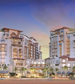 Mandarin Oriental Residences, Florida