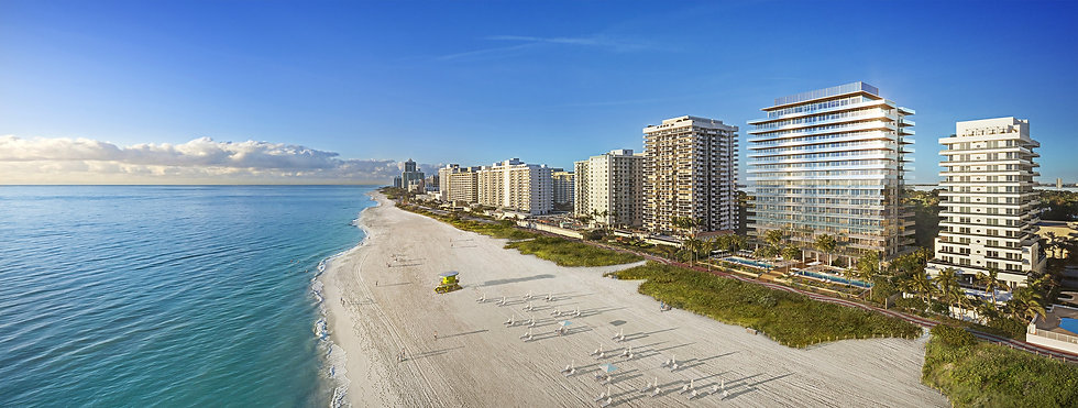 57 Ocean in Miami Beach, Florida