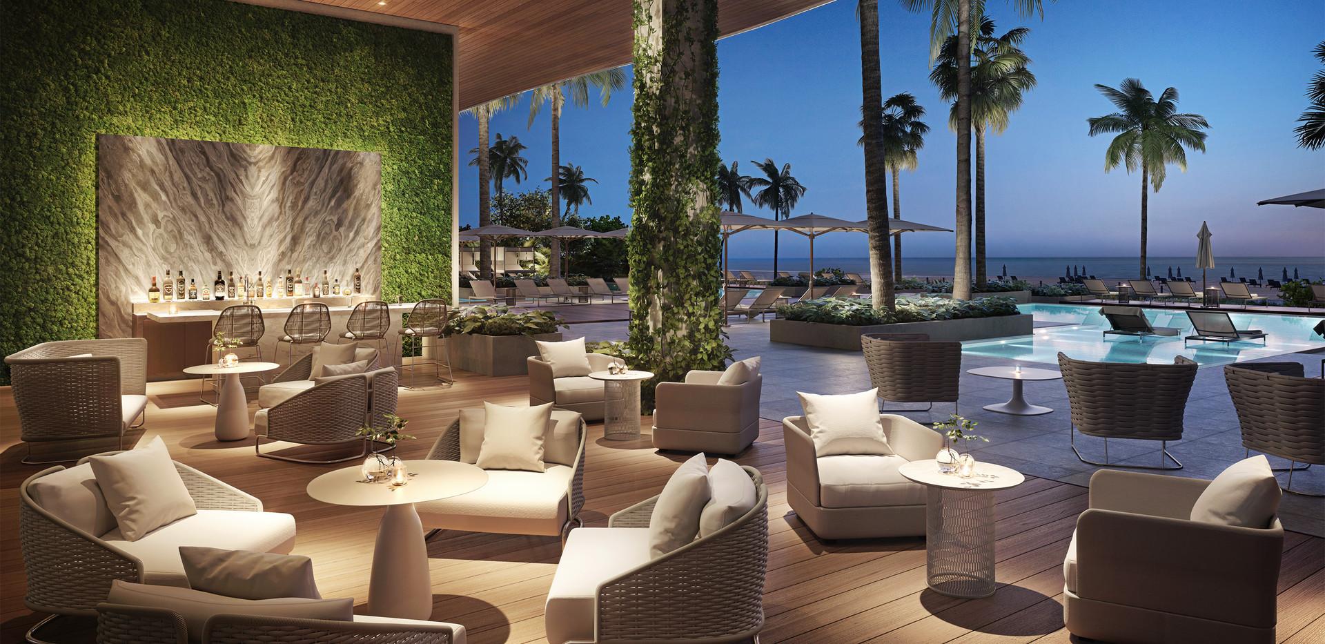 57 Ocean Pool Lounge