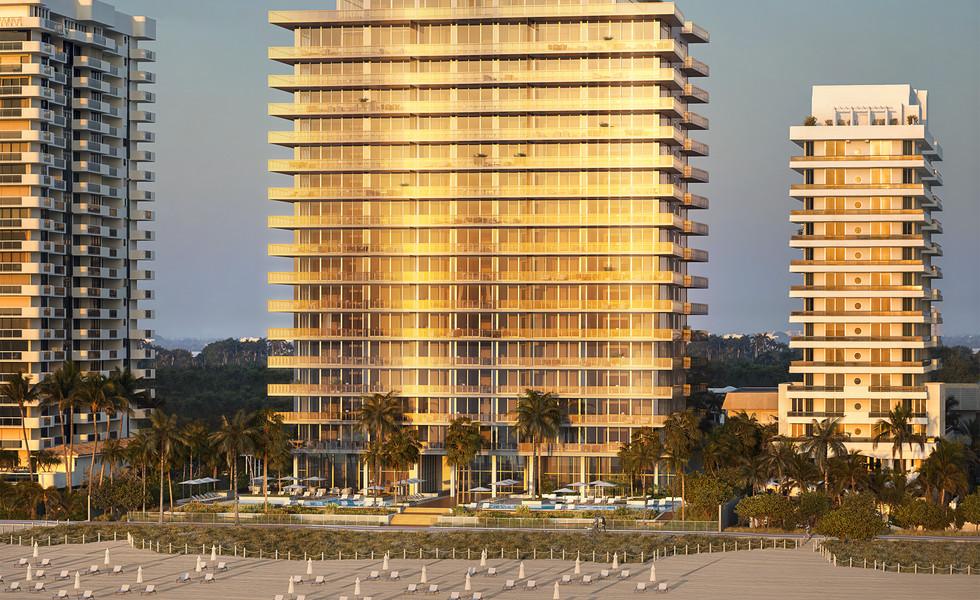 57 Ocean Beachfront