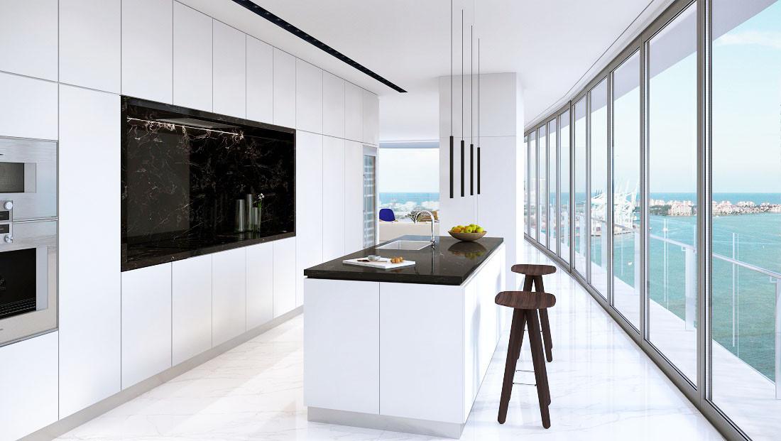 Unit 01 - Kitchen
