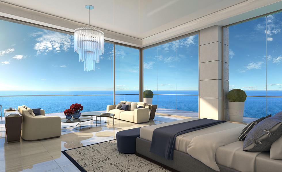 Casa de Mare Bedroom