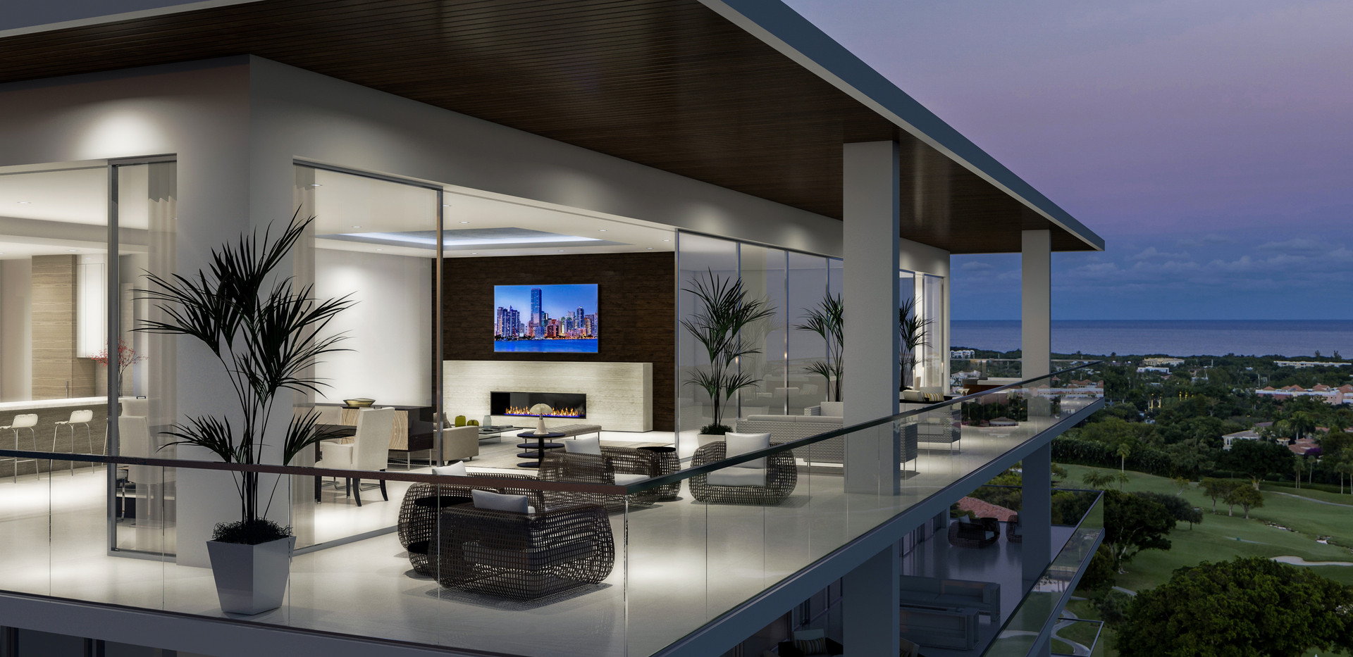 The Penthouse Collection