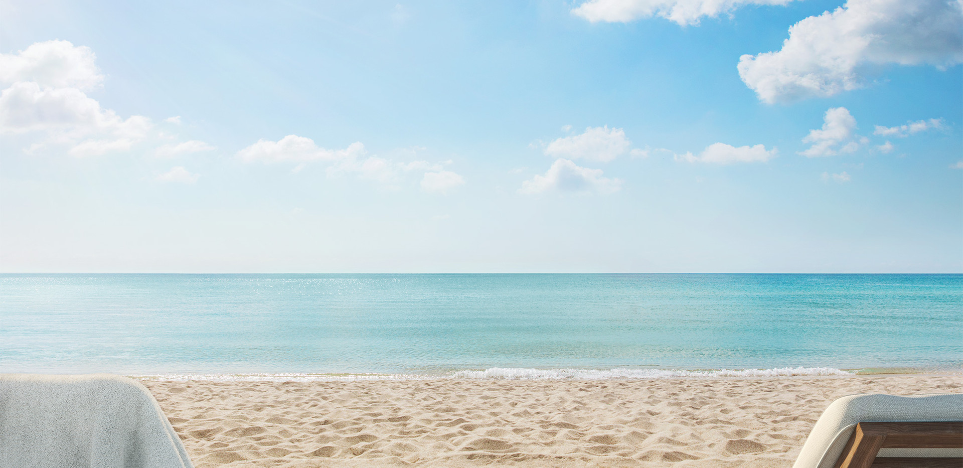 57 Ocean Beach Lounger
