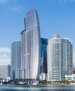 Aston Martin Residences Miami, Florida