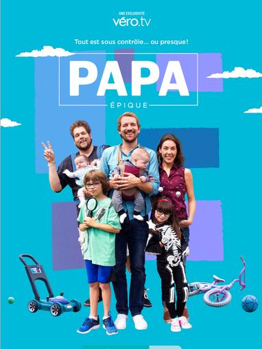 Papa Epique
