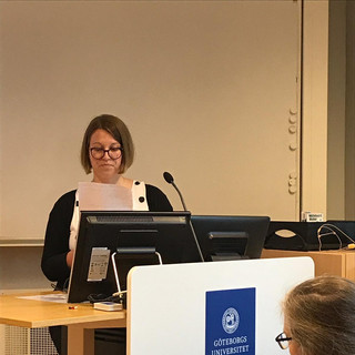Vortrag Eva-Maria Trinkaus