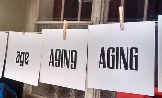 Aging Studies Altern und Pflege gemeinsam neu denken