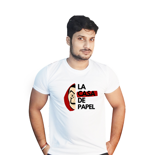 Le Casa Graphic T shirt