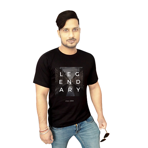 Legendary Graphic T shirt