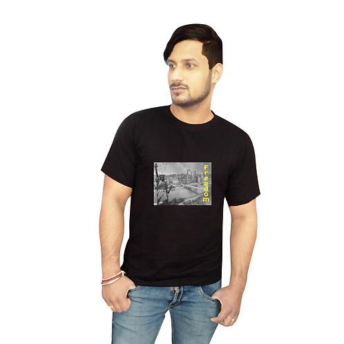 Freedom Graphic T shirt