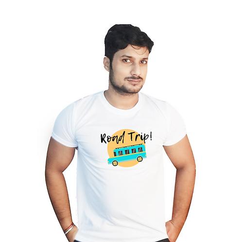 Road Trip Graphic T shirt