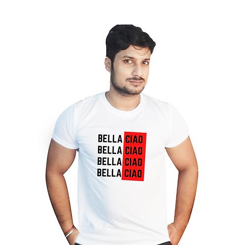 Bella Caio Graphic T shirt