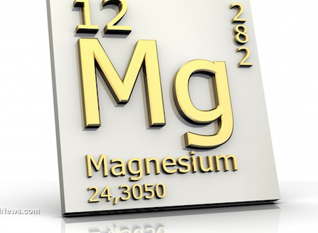 Understanding Different Types of Magnesium