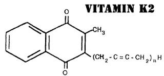 Vitamin K2 Effective in Rheumatoid Arthritis