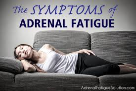 Help Out Your Hardworking Adrenals