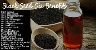 This Ancient Wonder Oil!