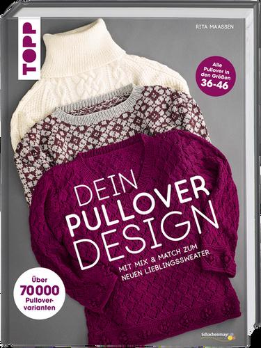 Dein Pullover Design
