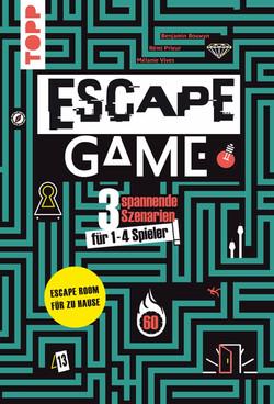 Escape Game cover
