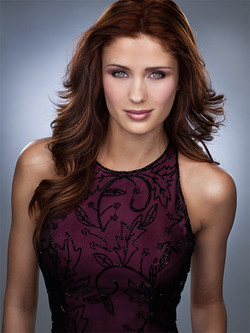 Miss Michigan_ makeup_beauty