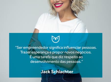 #CorujasCriativas, especial mês das mulheres - 3: Jack Simonéia