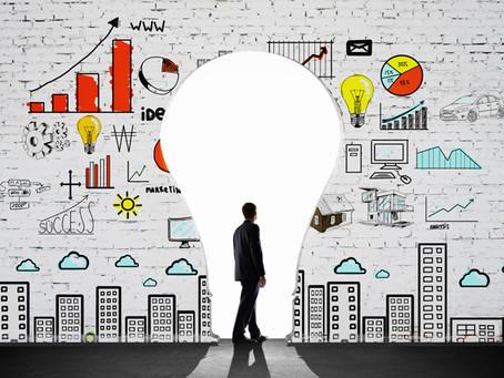 A economia criativa e o cenário empreendedor brasileiro