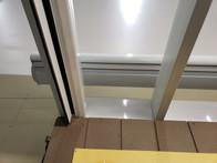 Sunroof Plus Housing