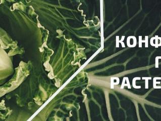 СитиФермер 2019! Конференция по городскому растениеводству