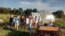 Инвестиционный проект, способный совершить революцию в тепличном растениеводстве - Биосферный вегета