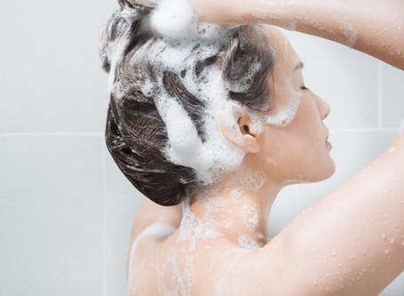 THE PROOF IS IN THE PRICING: DRUGSTORE VS SALON SHAMPOOS