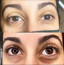 Lashes by Gianna