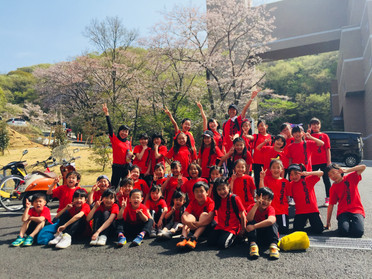 🌸名水はだの富士見の湯 桜まつり🌸