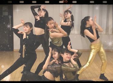 ダンススタジオウップスYouTubeチャンネル開設