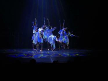 クラス紹介《JAZZダンス》