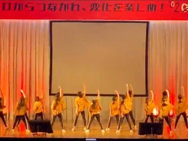 町田市成人式ステージ