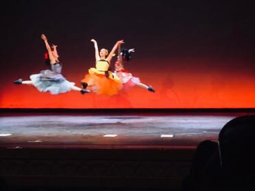 サンリオピューロランド ダンスステージプロジェクト