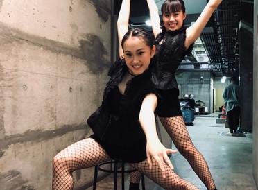 JDAダンスコンクール